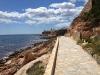 La Zenia Cabo Roig Cliff Walkway